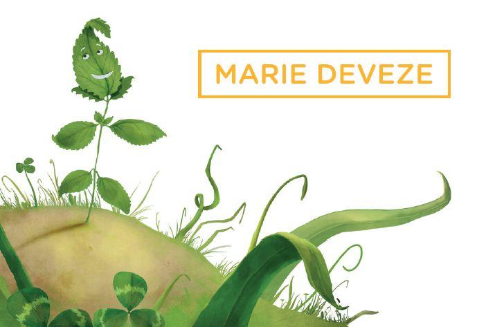 Marie Deveze